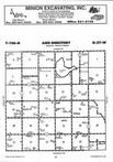Map Image 015, Cottonwood County 2000